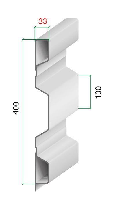 aufsatzbordwand ts 1800 mm ebay. Black Bedroom Furniture Sets. Home Design Ideas